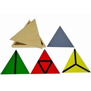 Triangulo chico
